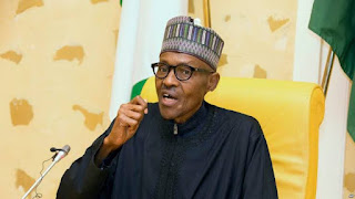 Buhari reveals what he will do in his second term