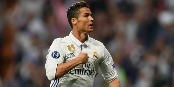 Ronaldo: Forget Tricks, Now I'm Just Focusing on Goals