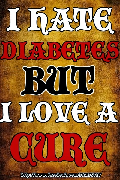 My Way To Fortune Inspirational Diabetic Quotes