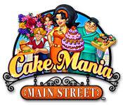 เกมส์ Cake Mania - Main Street