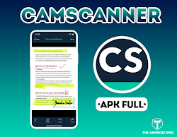 CamScanner Phone PDF Creator FULL v5.9.7.20190418 + License Key [Latest]