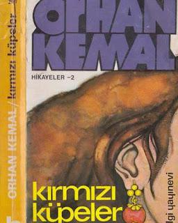 Orhan Kemal – Hikayeler 2 – Kırmızı Küpeler