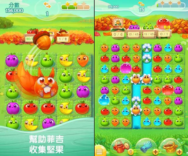 Farm Heroes Super Saga App