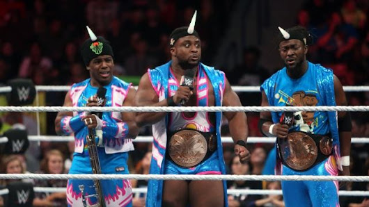 WWE NEWS - The New Day Hosting Wrestlemania 33