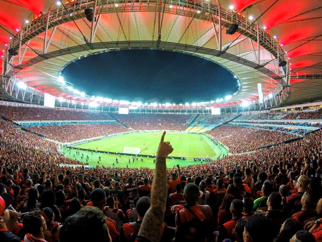 Resultado de imagem para Flamengo chega a acordo até o fim de 2022 com Maracanã e espera aprovação