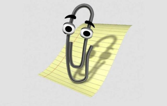 Microsoft explica morte do Clippy do Office