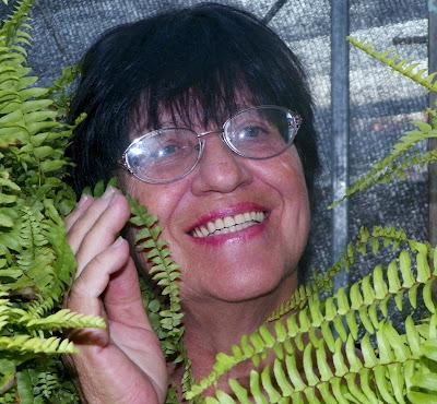 Nora Nani, en poetas invitados, Ancile