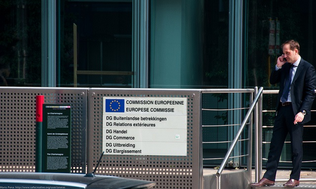 EU Commission and EIF create venture capital fund to support innovative companies