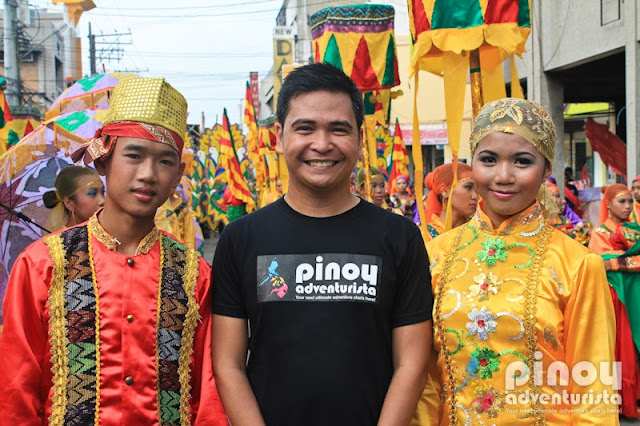 Kadayawan Festival in Davao City