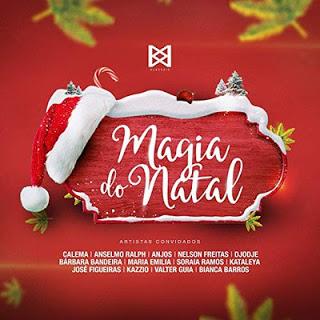 Vários Artistas - Magia do Natal