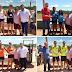 Confira os vencedores do Circuito Santarritense de Vôlei de Praia