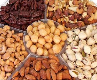 Jenis Kacang yang Baik Untuk Kesehatan