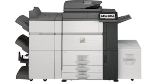Sharp MX-6580N Printer Drivers
