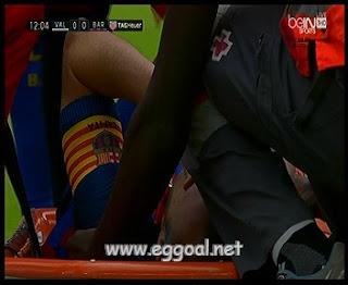 اهداف مباراة فالنسيا وبرشلونة 2-3الدورى الاسبانى 22-10-2016 valencia vs barcelona