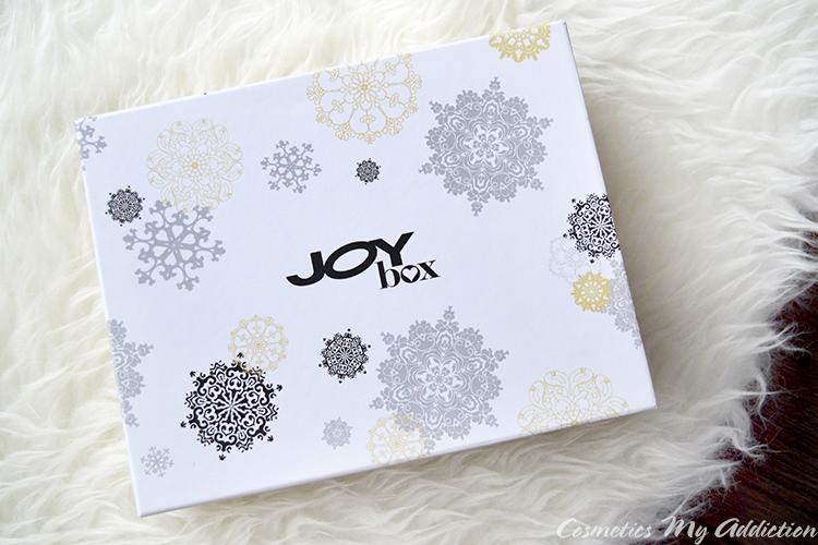 JOYBOX | Xmas - Grudzień 2016