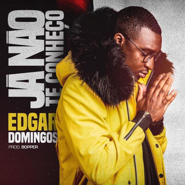 Edgar Domingos - Já Não Te Conheço (Zouk) (Prod. Bopper) [Download] baixar nova musica descarregar agora 2019