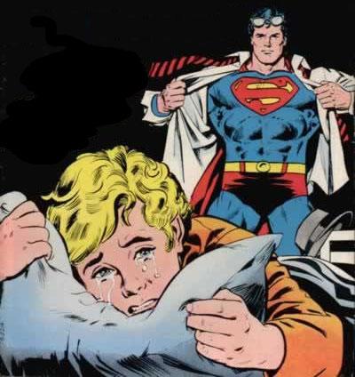Super Man Gay 56