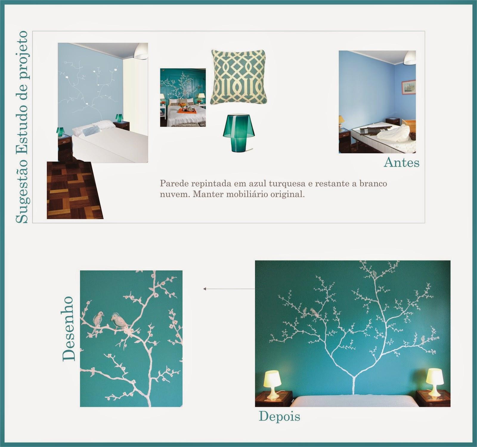 decoracao de interiores matosinhos: de Design de Interiores 2014 para  #6E3B24 1600 1500