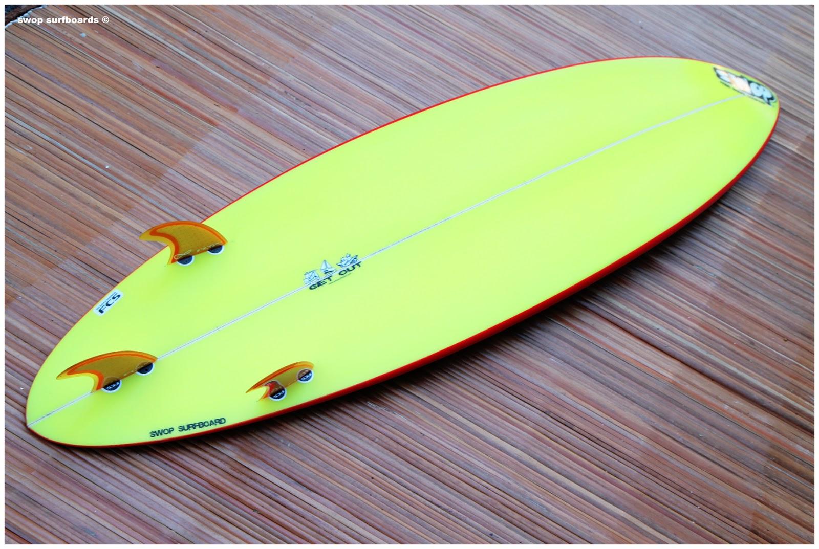 swop surfboards mini gun. Black Bedroom Furniture Sets. Home Design Ideas