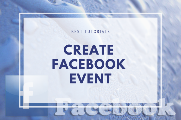 How To Make Facebook Event<br/>