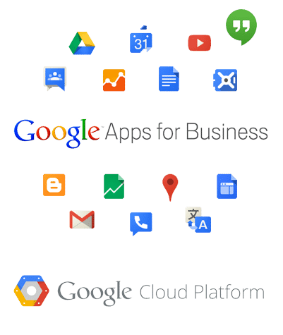 Google Apps for Your Business