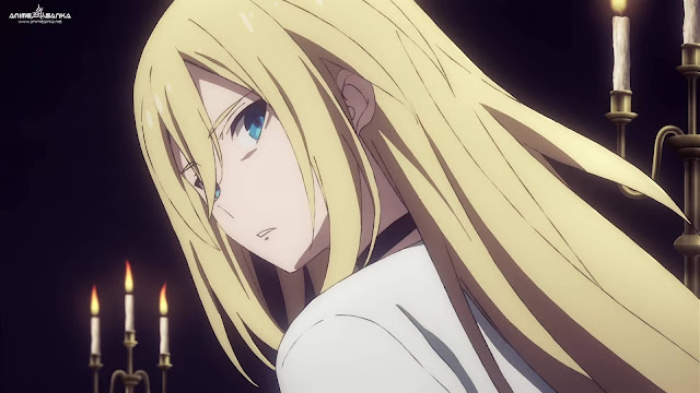 Satsuriku no Tenshi بلوراي مترجم أون لاين تحميل و مشاهدة