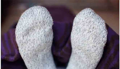 Terapi kaus kaki