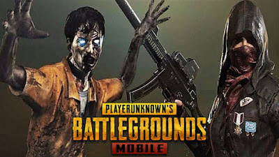 PUBG-Mobile-New-Updates-Zombie-Mode-Updates