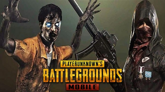 PUBG Mobile New Updates: Zombie Mode Updates & Much More