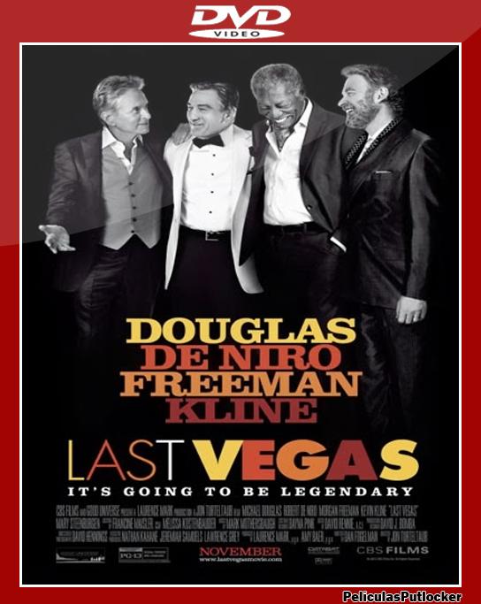 Last Vegas Dvd: Last Vegas Dvd Rip Jaybob Hd New Dvd Release