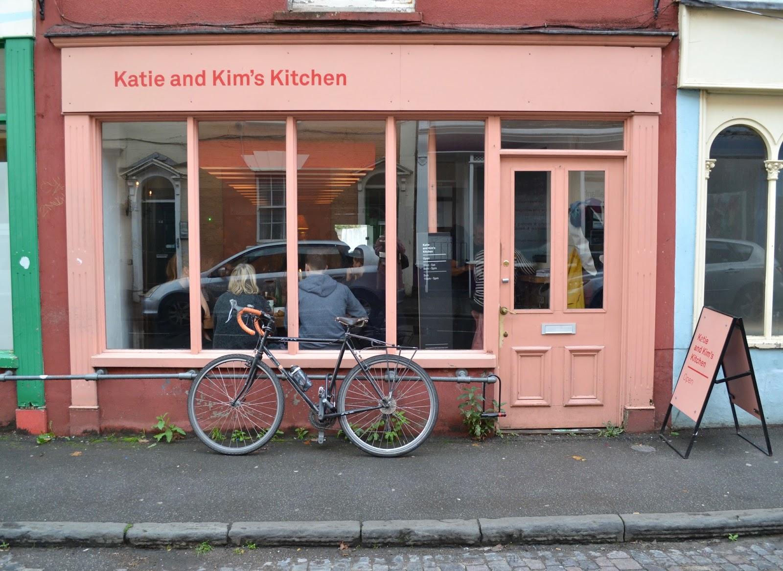 Katie & Kim\'s Kitchen – Bristol | What Naomi Wrote