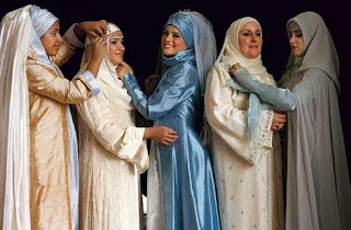 Islamic Hijab Pictures