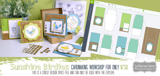 Cricut Design Space efile_•READY•TO•GO•PROJECT•