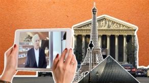 υνεχής ροή χωρίς σύνορα, οι νέοι κανόνες για το διαδικτυακό περιεχόμενο