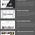 Beautiful Designed Multipurpose eCommerce WordPress Theme