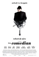 The Comedian (2017) - Poster