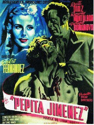 Pepita Jiménez y la intensidad de la novela