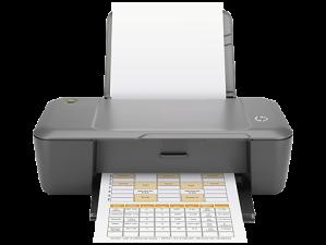HP Deskjet 1000 J110 series Drivers Download