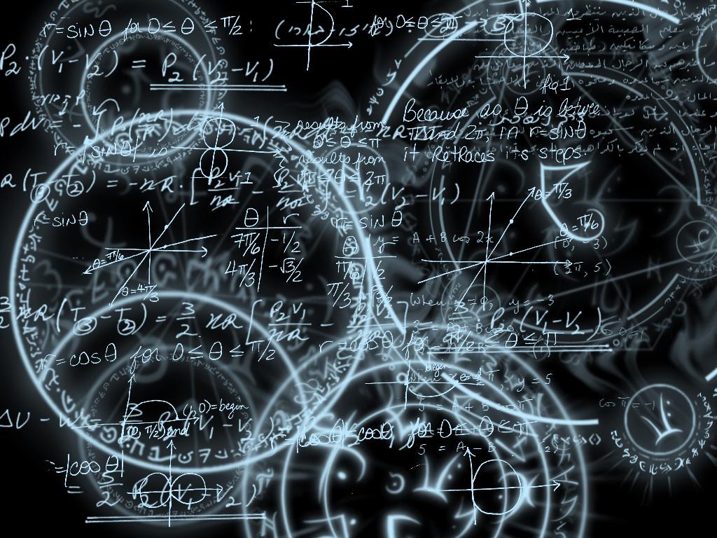 Matematica Wallpapers