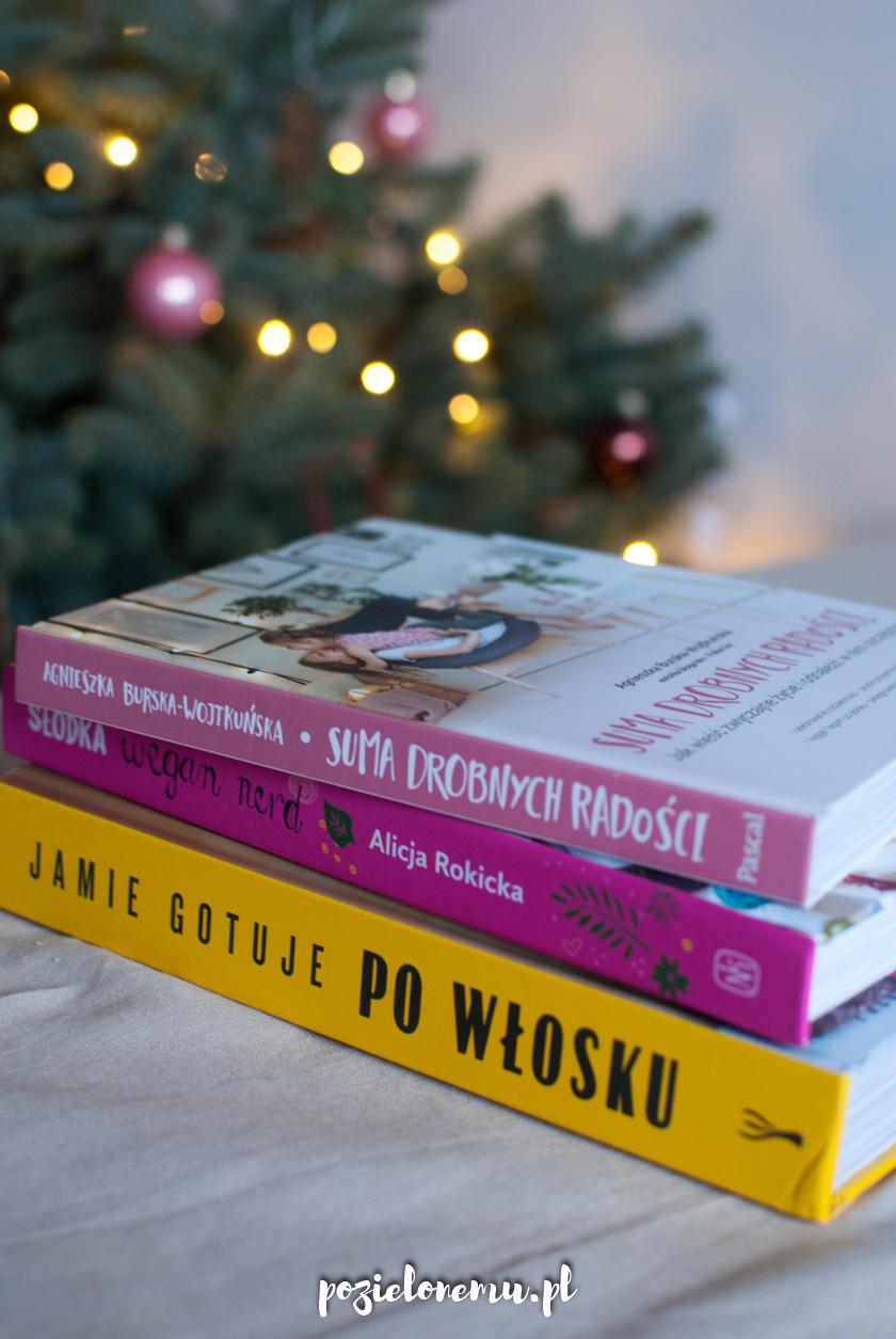 #ULUBIEŃCY grudnia (kolejne podejście)