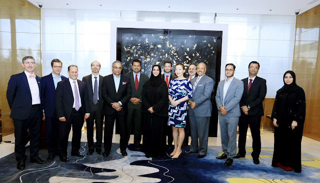 Smart Dubai Office hosts workshop with International Smart City Experts