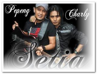 launching album terbaru setia band yang bertajuk Menggapai Istana Bintang