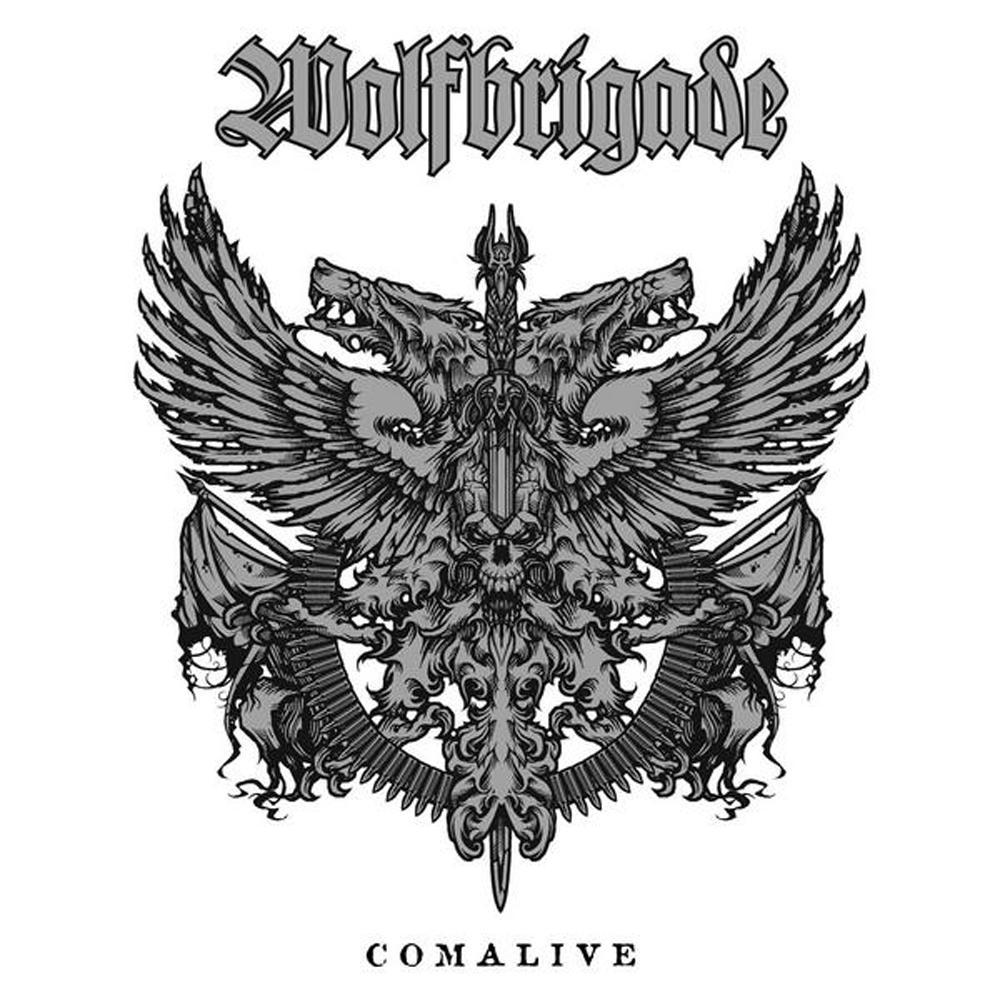 wolfbrigade discography