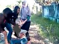 Ternyata ini Alasan Anak Petani ini Tak Berani lapor Polisi Usai Dikeroyok dan Nyaris Ditelanjangi Dipinggir Sawah