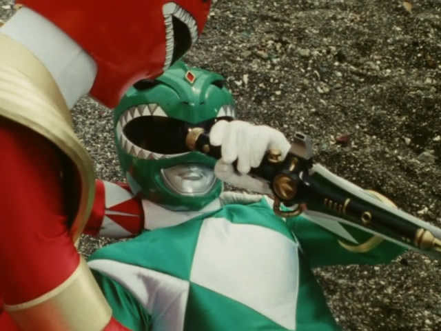 Summary -> Kyoryu Sentai Zyuranger Episode 18 English Subbed The