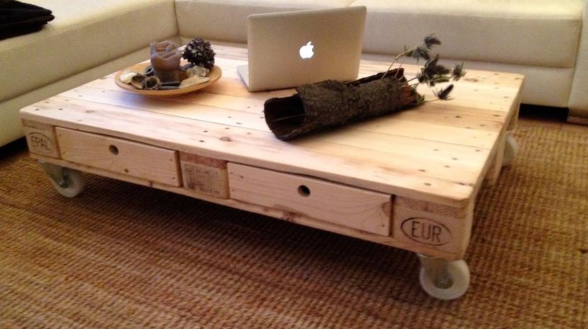 heimwerker paletten m bel mit euro paletten. Black Bedroom Furniture Sets. Home Design Ideas