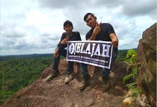 Logo Jelajah