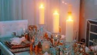 Ay's Dining room