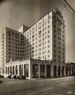 Roosevelt, Hotel, Oscars, Ceremony, LA
