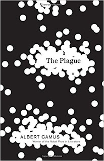 The Plague : Albert Camus Download Free Fiction Book